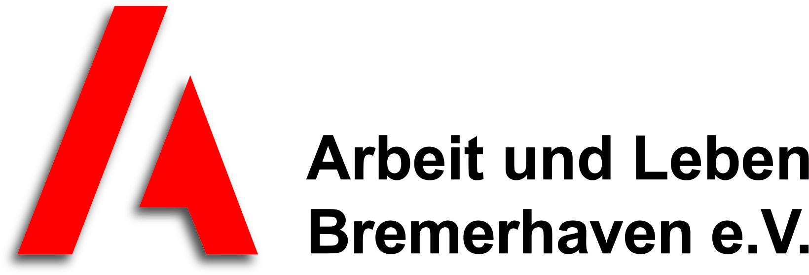 Logo (Arbeit und Leben Bremerhaven e.V.)